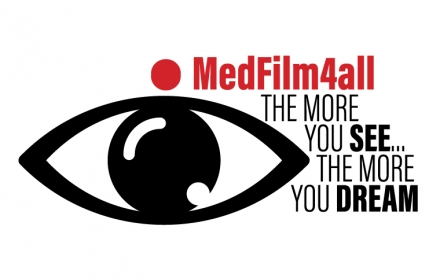 MedFIlm4all logo