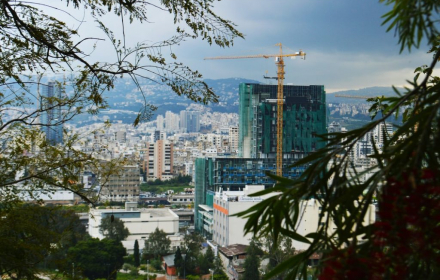 Lebanon: EU-funded programmes team up to implement pilot municipal projects