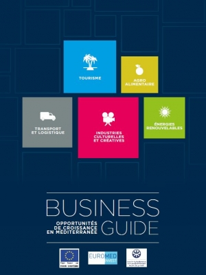 Business guide – Growth opportunities in the Mediterranean