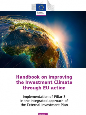 Handbook on Improving the Investment Climate through EU Action