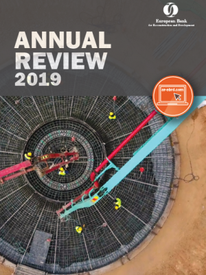 EBRD Annual Review 2019