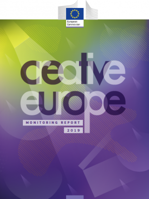 Creative Europe Monitoring Report 2019