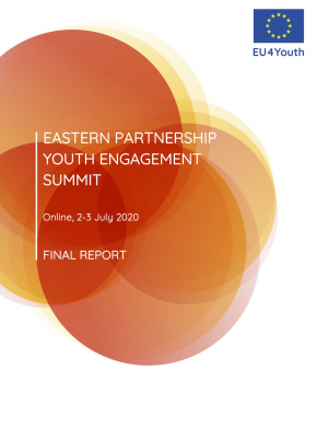 Eastern Partnership Youth Engagement Summit - Final Report