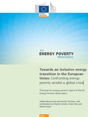 Towards an inclusive energy transition in the European Union
