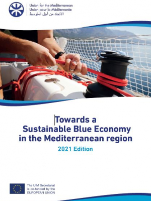 Union for the Mediterranean - Towards a Sustainable Blue Economy in the Mediterranean region