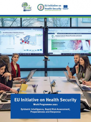 EU Initiative on Health Security - Work Programme 2021