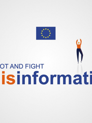 Toolkit 'Spot and fight disinformation'