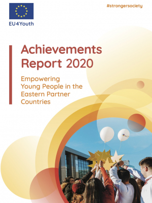 EU4Youth Achievements Report 2020