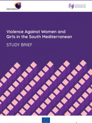 Study explores violence against women and girls in the South Mediterranean