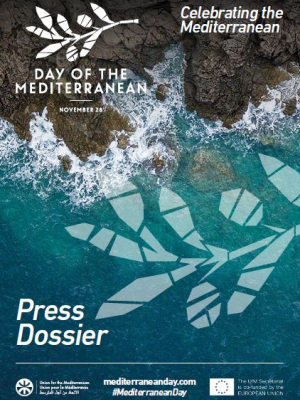 UfM press dossier : Celebrating the first annual Day of the Mediterranean