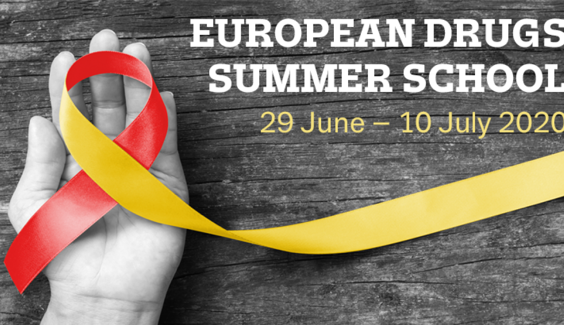 EU4Monitoring Drugs: Bursaries for students from European Neighbourhood Policy countries for the 2020 European Drugs Summer School