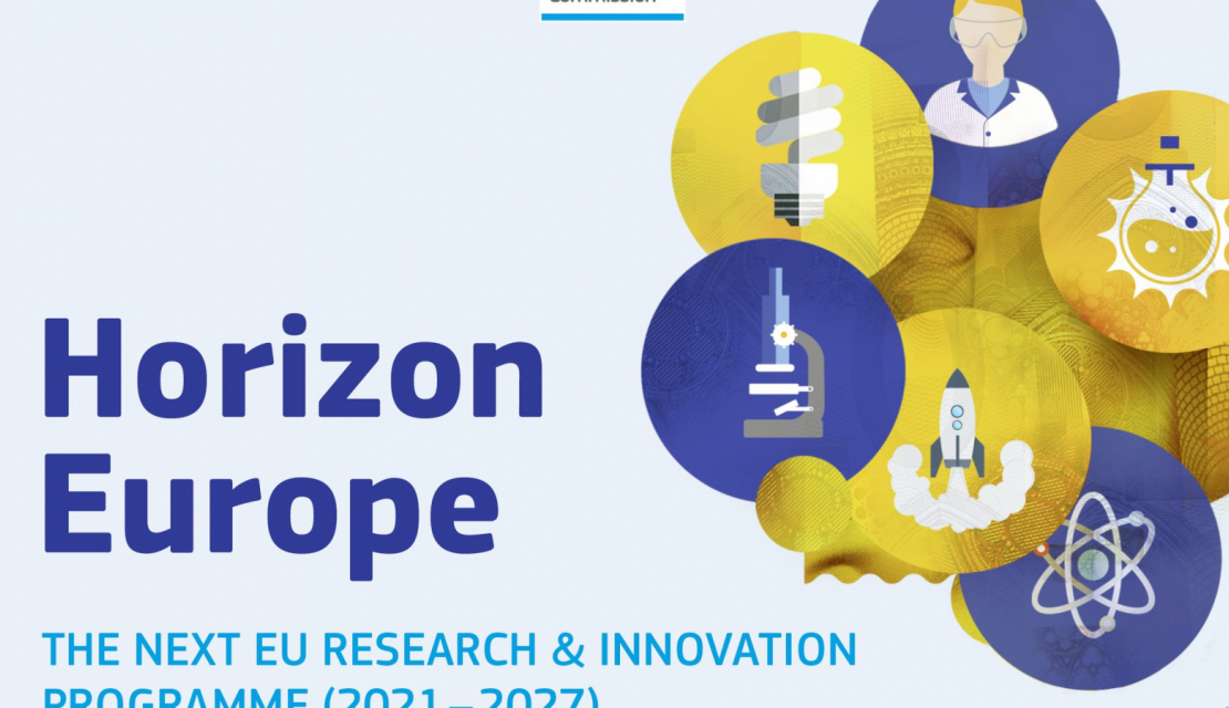 MEPs adopt landmark research programme Horizon Europe