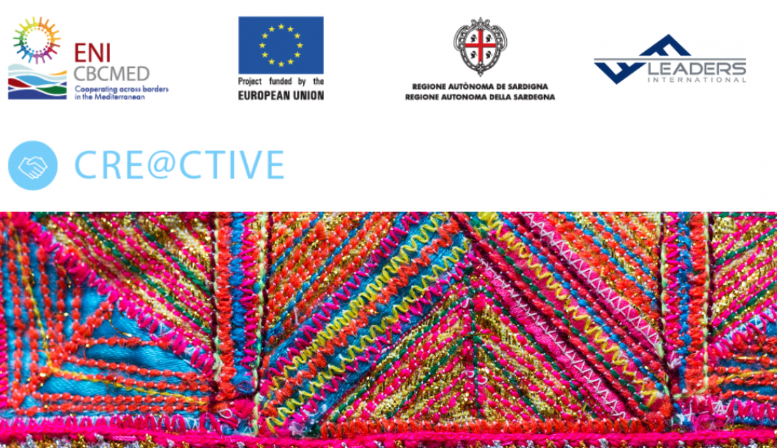 EU-funded CRE@CTIVE project launched in Palestine to boost traditional sectors