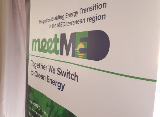 EU-funded meetMED to organise regional workshop on assessing quality infrastructures of energy efficiency and renewable energy sources equipment and services