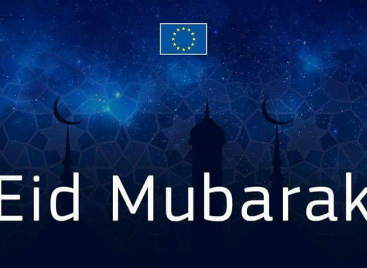 Remarks by Alan Bugeja, Head of the EU Delegation to Libya, on the occasion of Eid al-Fitr