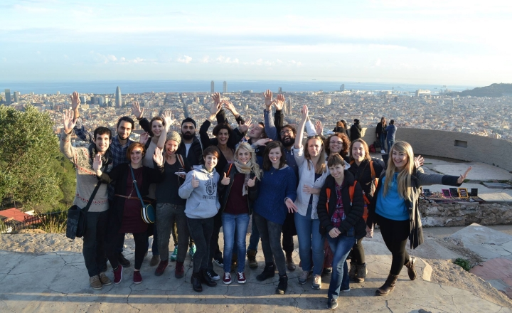 Erasmus+ Youth exchanges, a way to escape from the ordinary