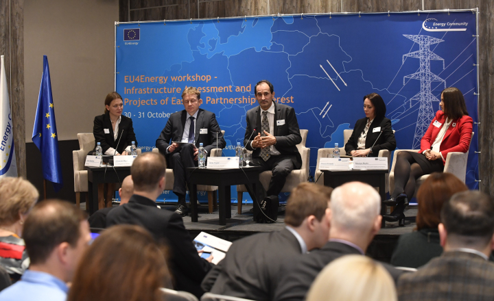 Cheaper and more reliable energy: How the EU helps Ukraine to improve its energy infrastructure