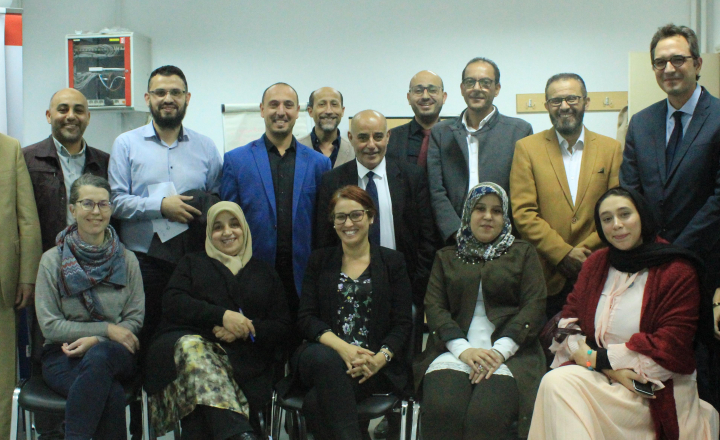 EU-supported project of Action for Mental Health Assistance in Libya sets the basis for its second implementation phase