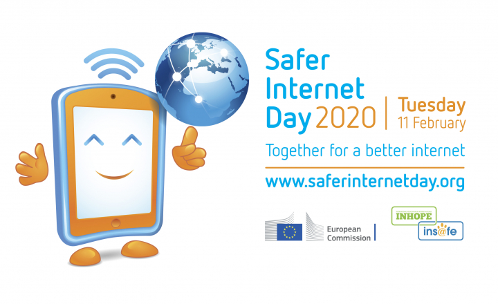 Joint statement marking Safer Internet Day 2020