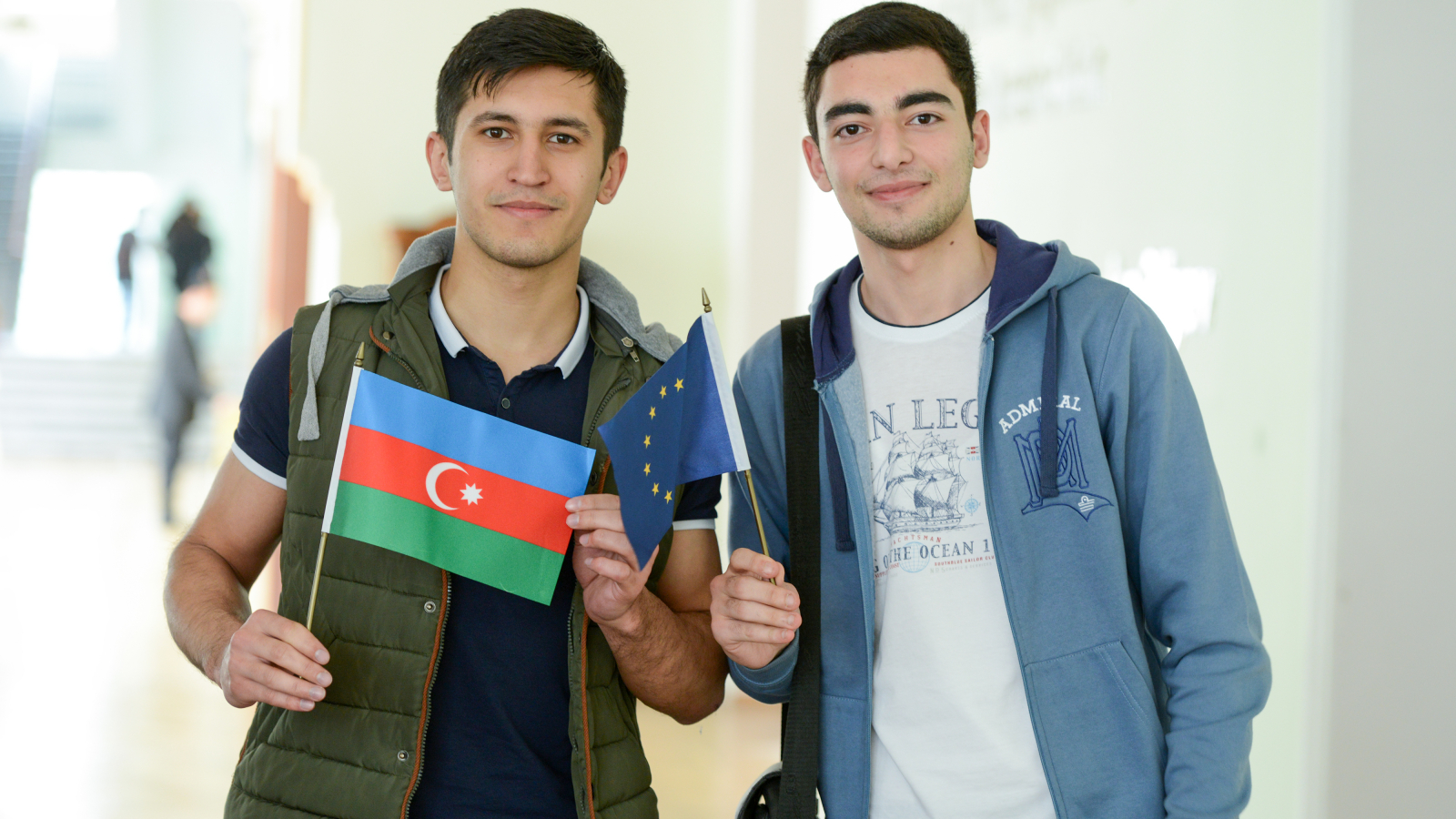 EU actively engages youth in projects and activities it supports in Azerbaijan