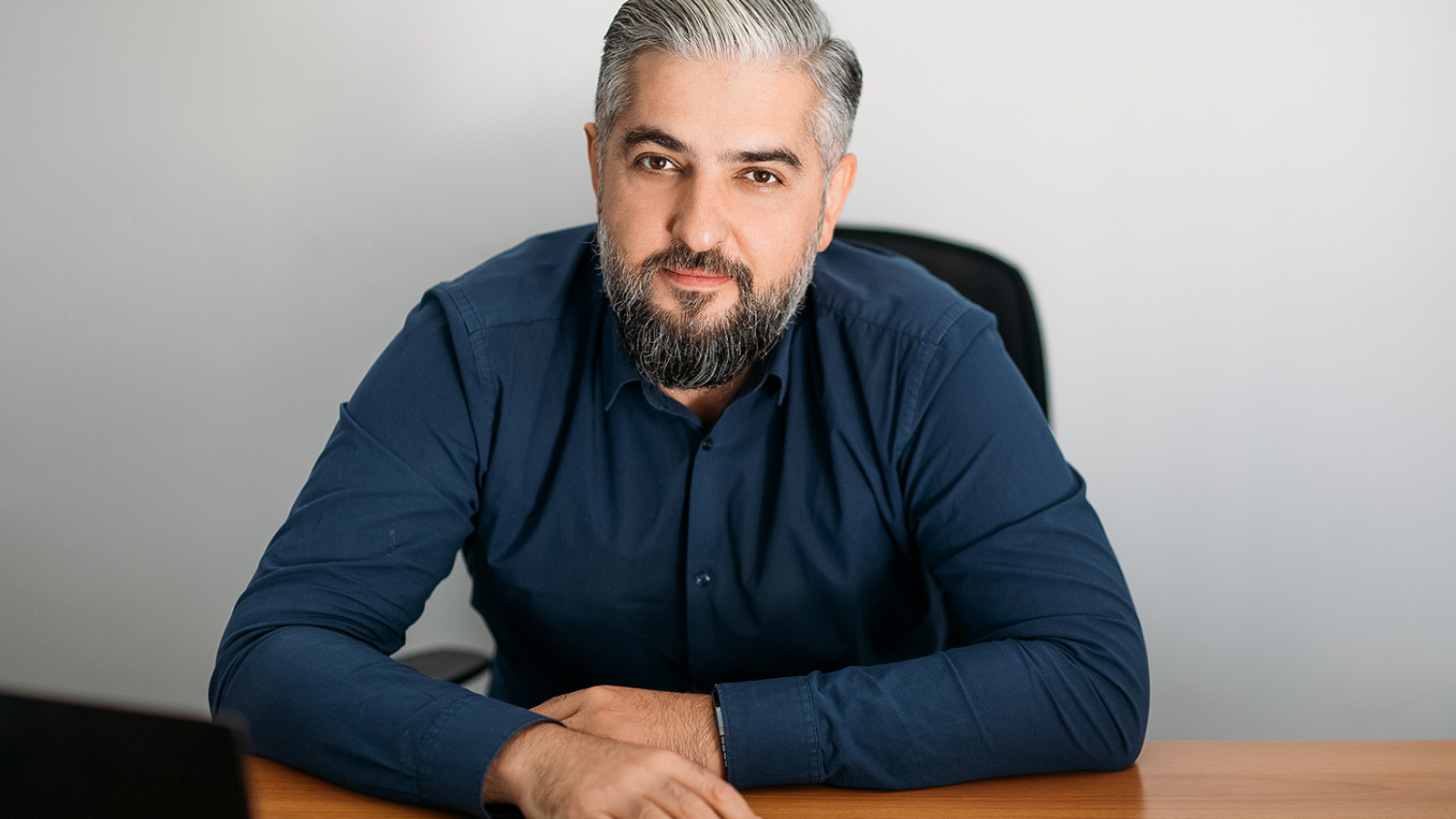 Giorgi Zurashvili, Energocredit Georgia team leader