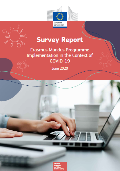 Survey Report - Erasmus Mundus Programme Implementation in the Context of COVID-19